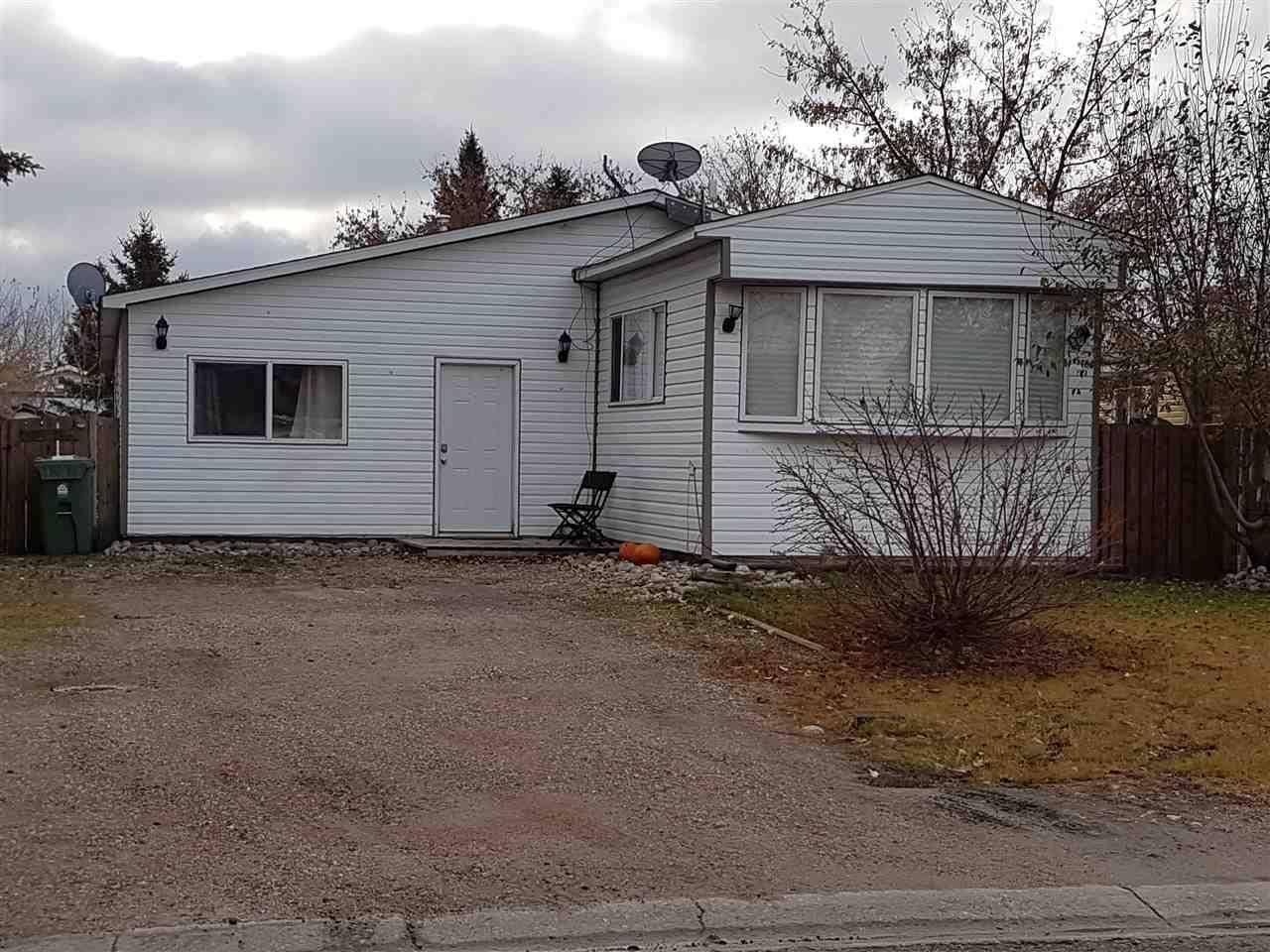House for sale at  4108-49 Ave Bonnyville Town Alberta - MLS: E4181380