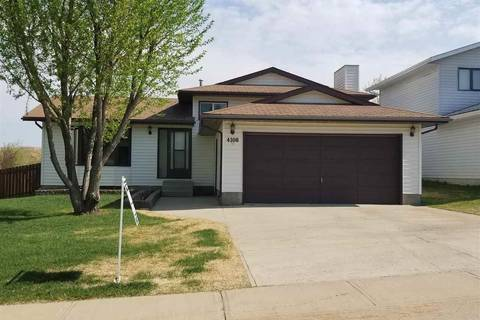 House for sale at 4108 54 Ave Cold Lake Alberta - MLS: E4120784