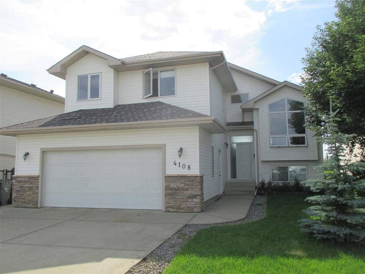 House for sale at 4108 59 St Beaumont Alberta - MLS: E4165937