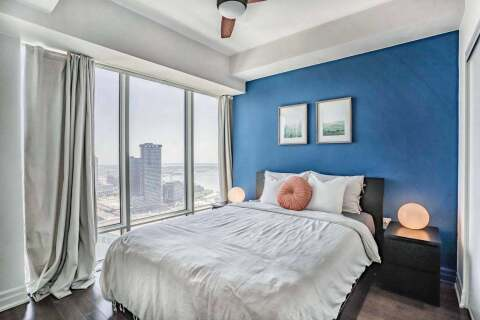 Condo for sale at 8 The Esplanade Dr Unit 4108 Toronto Ontario - MLS: C4825225