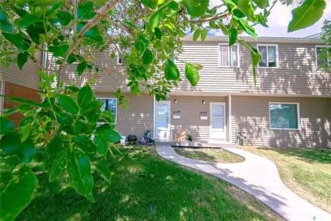 Townhouse for sale at 4108 Castle Rd Regina Saskatchewan - MLS: SK813049