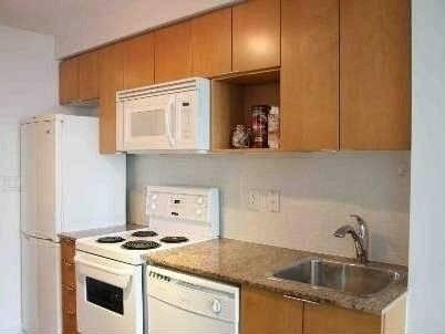 Apartment for rent at 15 Fort York Blvd Unit 4109 Toronto Ontario - MLS: C4426857