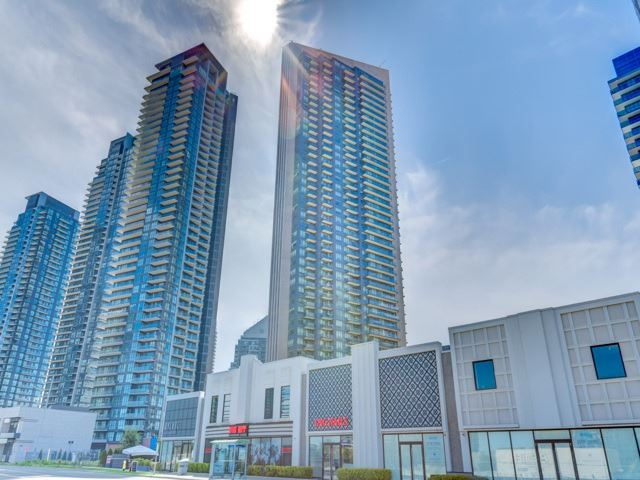 Sold: 4109 - 36 Park Lawn Road, Toronto, ON