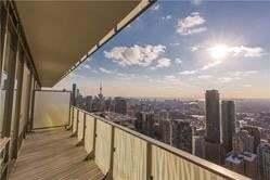 Apartment for rent at 42 Charles St Unit 4109 Toronto Ontario - MLS: C4817301