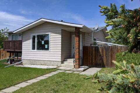 Townhouse for sale at 4109 53 Ave Innisfail Alberta - MLS: A1007455