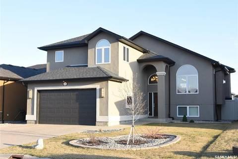 House for sale at 4109 Green Rose Cres E Regina Saskatchewan - MLS: SK768532
