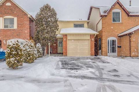 House for sale at 4109 Quaker Hill Dr Mississauga Ontario - MLS: W4687426