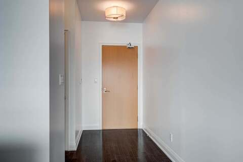 Apartment for rent at 1 Bedford Ave Unit 411 Toronto Ontario - MLS: C4917310