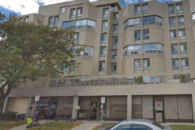 Apartment for rent at 10 John St Unit 411 Dundas Ontario - MLS: H4078205