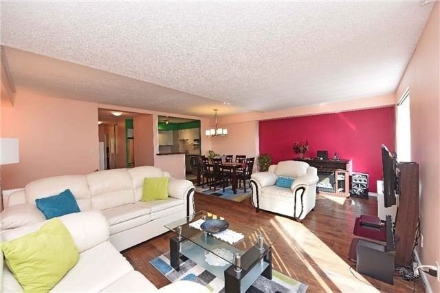 For Sale: 411 - 1000 Cedarglen Gate, Mississauga, ON | 3 Bed, 2 Bath Condo for $414,900. See 19 photos!
