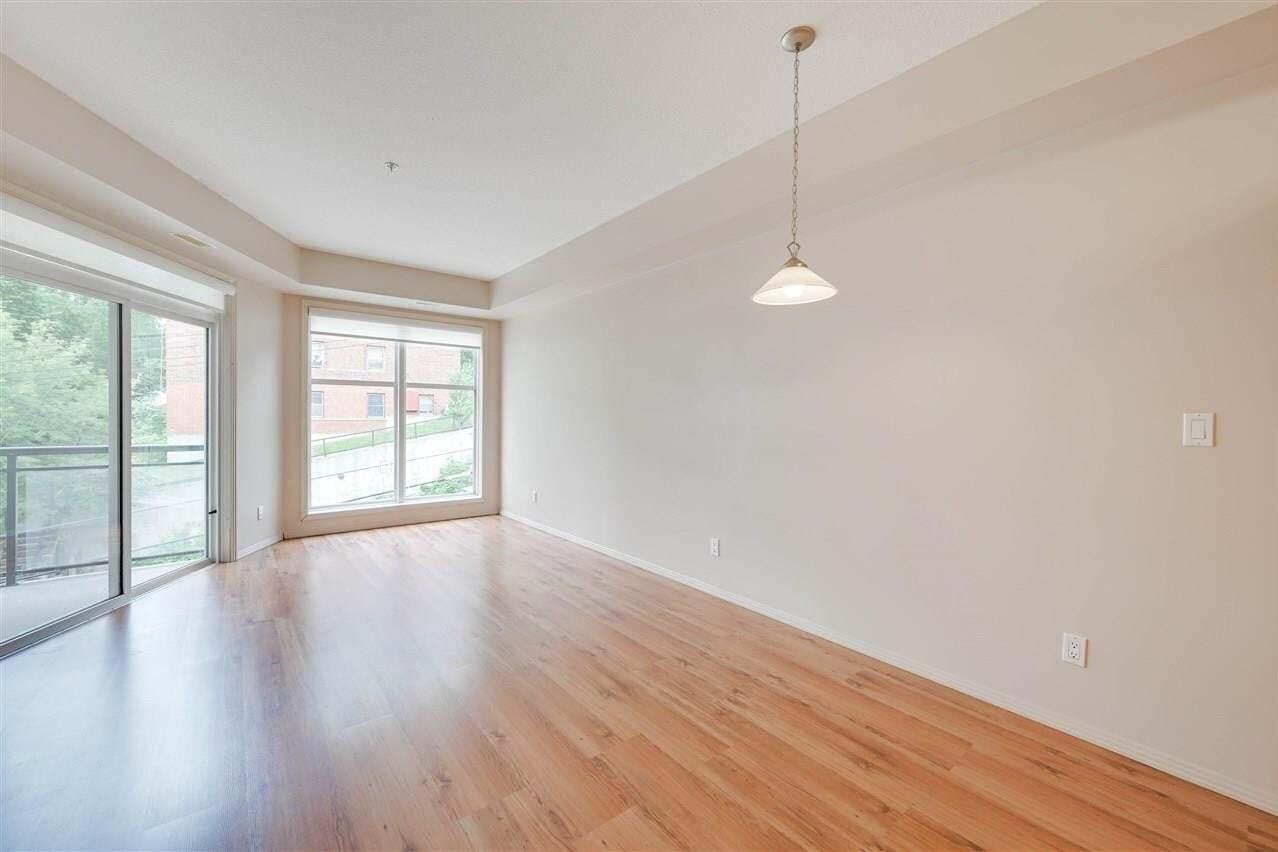 Condo for sale at 10503 98 Av NW Unit 411 Edmonton Alberta - MLS: E4204702