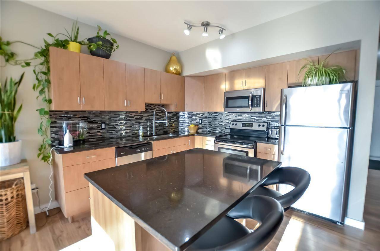 Condo for sale at 10518 113 St Nw Unit 411 Edmonton Alberta - MLS: E4170637