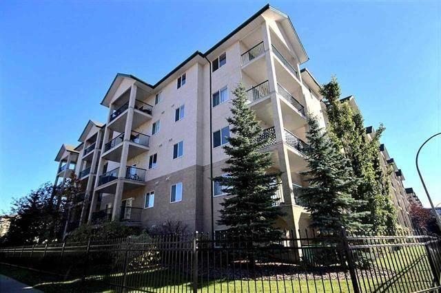 Condo for sale at 11325 83 St Nw Unit 411 Edmonton Alberta - MLS: E4178092