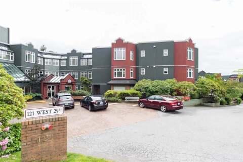 Condo for sale at 121 29th St W Unit 411 North Vancouver British Columbia - MLS: R2461081