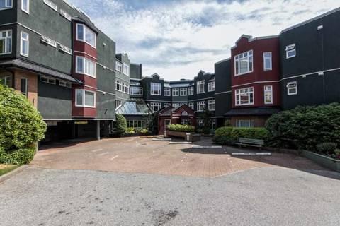 Condo for sale at 121 29th St W Unit 411 North Vancouver British Columbia - MLS: R2445107