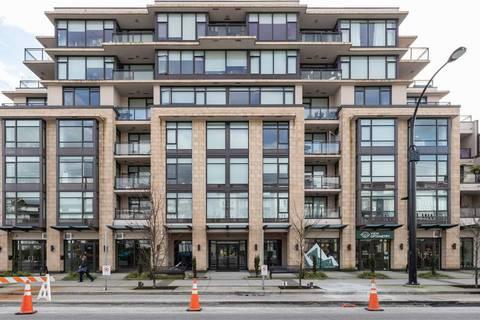 Condo for sale at 131 3 St E Unit 411 North Vancouver British Columbia - MLS: R2443603