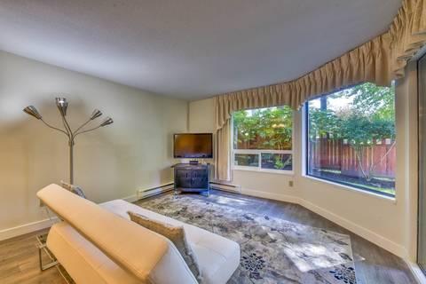 Condo for sale at 1350 Vidal St Unit 411 Surrey British Columbia - MLS: R2383084