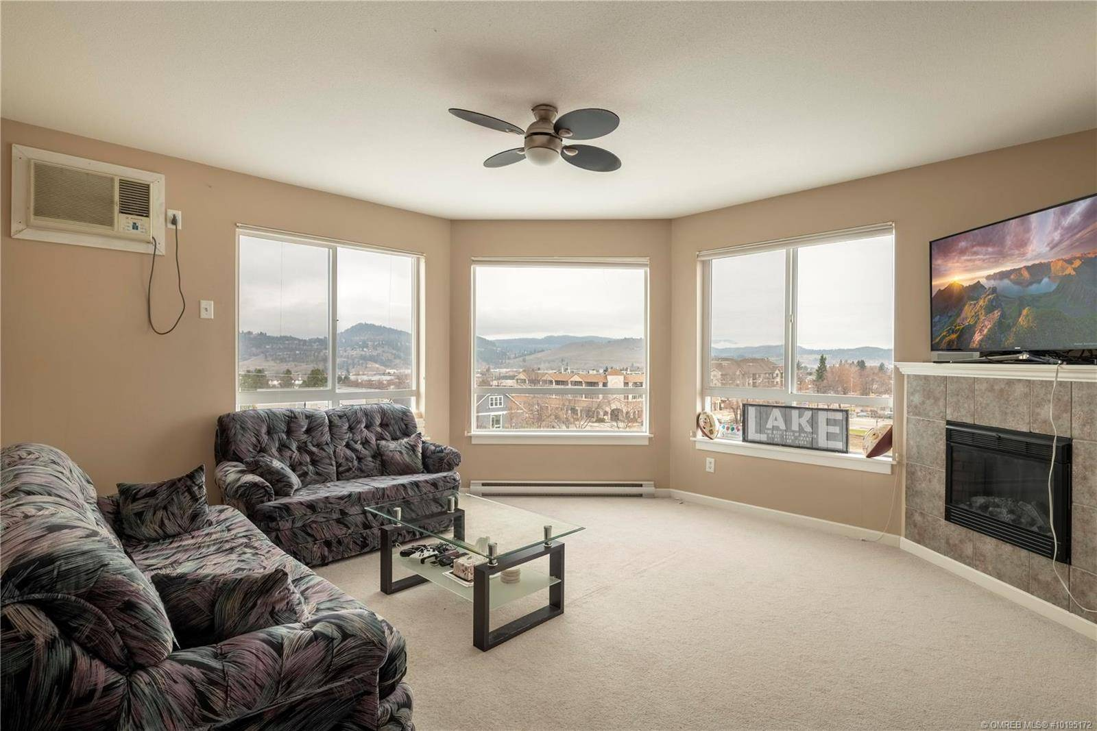 Condo for sale at 140 Asher Rd Unit 411 Kelowna British Columbia - MLS: 10195172