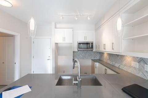 Condo for sale at 14550 Winter Cres Unit 411 Surrey British Columbia - MLS: R2448102