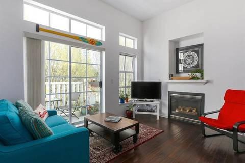 Condo for sale at 147 1st St E Unit 411 North Vancouver British Columbia - MLS: R2372316