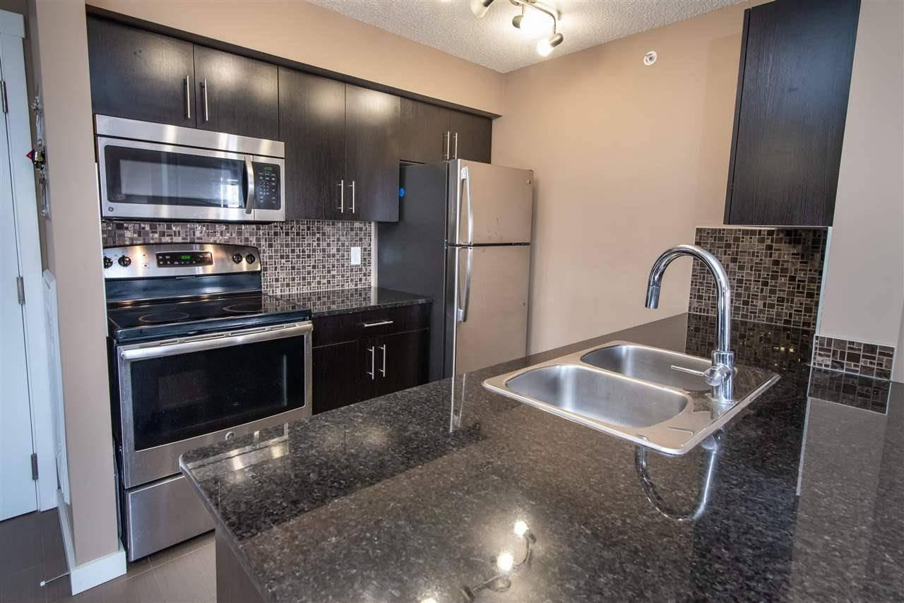 Condo for sale at 1510 Watt Dr Sw Unit 411 Edmonton Alberta - MLS: E4152410