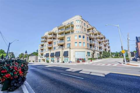 Condo for sale at 15277 Yonge St Unit 411 Aurora Ontario - MLS: N4948516