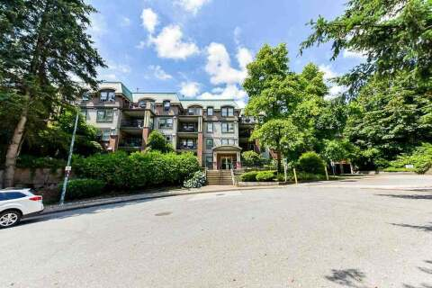 Condo for sale at 1591 Booth Ave Unit 411 Coquitlam British Columbia - MLS: R2470213