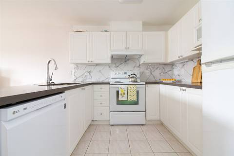 Condo for sale at 1591 Booth Ave Unit 411 Coquitlam British Columbia - MLS: R2373721