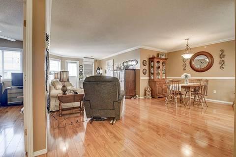 Condo for sale at 17150 94a Ave Nw Unit 411 Edmonton Alberta - MLS: E4191365