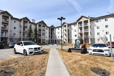 Condo for sale at 1717 60 St Southeast Unit 411 Calgary Alberta - MLS: C4236320