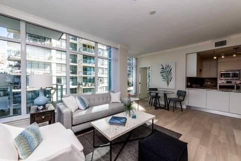 Condo for sale at 175 Victory Ship Wy Unit 411 North Vancouver British Columbia - MLS: R2350108