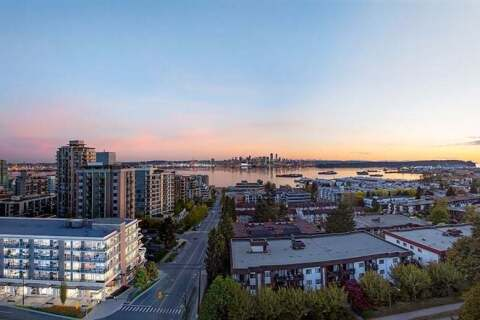 Condo for sale at 177 3rd St W Unit 411 North Vancouver British Columbia - MLS: R2471530