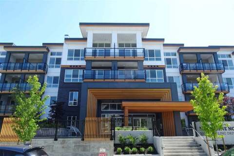 Condo for sale at 1892 Starling Dr Unit 411 Tsawwassen British Columbia - MLS: R2476905