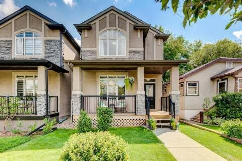 Townhouse for sale at 411 19 Ave NW Calgary Alberta - MLS: A1020225