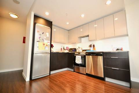 Condo for sale at 1919 Wylie St Unit 411 Vancouver British Columbia - MLS: R2404221
