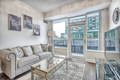 Condo for sale at 2 Anndale Dr Unit 411 Toronto Ontario - MLS: C4642952