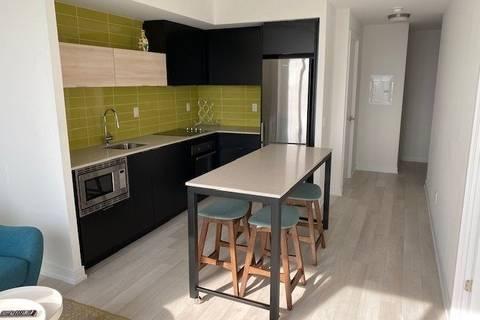 Apartment for rent at 20 Thomas Riley Rd Unit 411 Toronto Ontario - MLS: W4700454