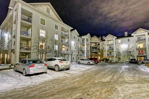Condo for sale at 2000 Somervale Ct Southwest Unit 411 Calgary Alberta - MLS: C4283465