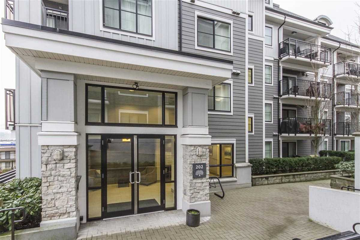 For Sale: 411 - 202 Lebleu Street, Coquitlam, BC | 1 Bed, 2 Bath Condo for $549,900. See 20 photos!