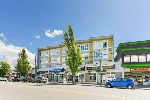 Condo for sale at 20238 Fraser Hy Unit 411 Langley British Columbia - MLS: R2494615