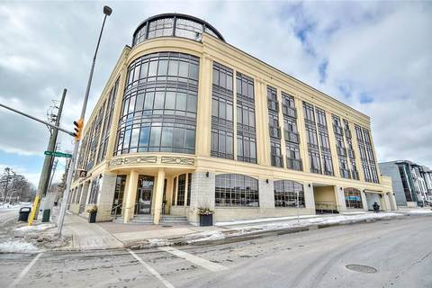 Condo for sale at 205 Lakeshore Rd West Unit 411 Oakville Ontario - MLS: 30715764