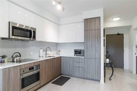 Apartment for rent at 223 St Clair Ave Unit 411 Toronto Ontario - MLS: C4488581