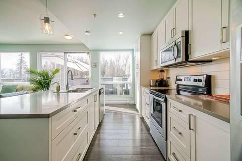 Condo for sale at 2242 Whatcom Rd Unit 411 Abbotsford British Columbia - MLS: R2434375