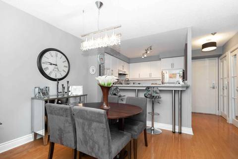 Condo for sale at 2267 Lake Shore Blvd Unit 411 Toronto Ontario - MLS: W4426932