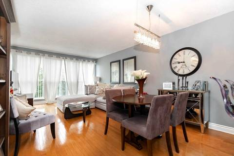 Condo for sale at 2267 Lake Shore Blvd Unit 411 Toronto Ontario - MLS: W4485504