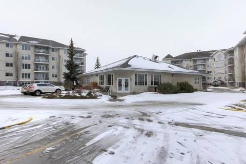 Condo for sale at 237 Youville Dr Nw Unit 411 Edmonton Alberta - MLS: E4154581