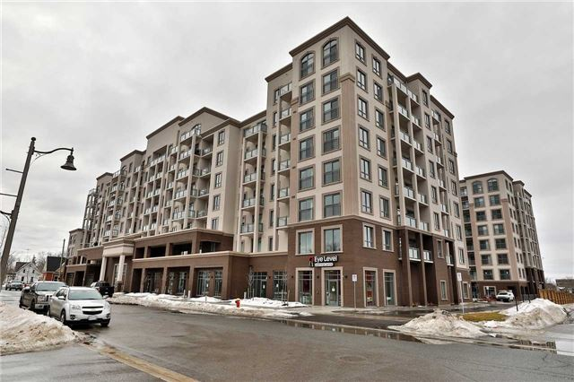 For Rent: 411 - 2486 Old Bronte Road, Oakville, ON   1 Bed, 1 Bath Condo for $1,675. See 20 photos!