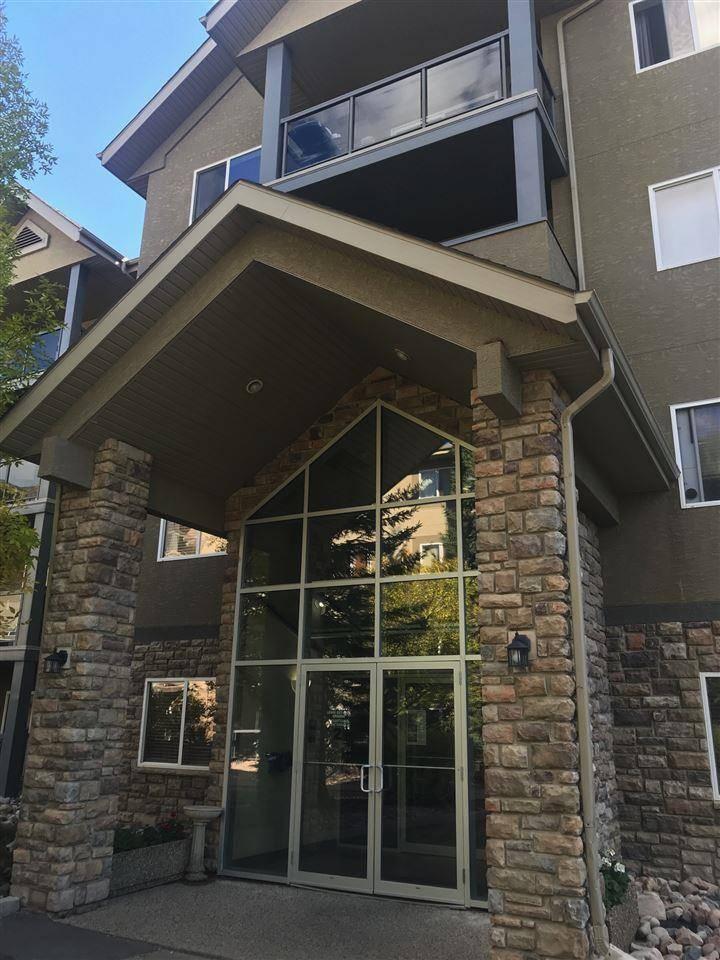 Condo for sale at 279 Suder Greens Dr Nw Unit 411 Edmonton Alberta - MLS: E4130681