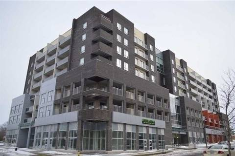 Condo for sale at 280 Lester St Unit 411 Waterloo Ontario - MLS: X4523670