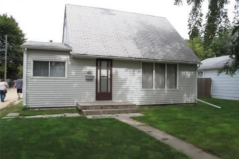 House for sale at 411 2nd St E Saskatoon Saskatchewan - MLS: SK793864